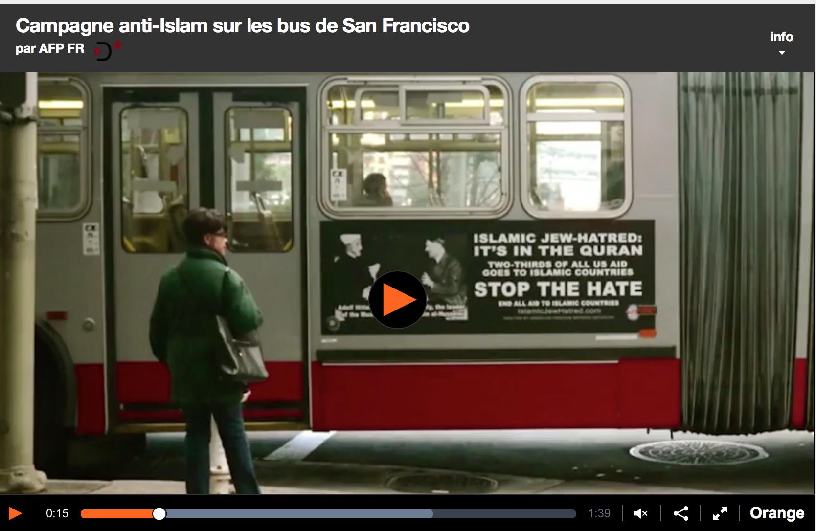 Excellente nouvelle pour Tommy Robinson et tous les anti-islam d'Europe