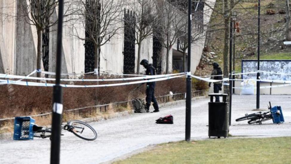 Suède : meurtres à coups de grenades, la BBC accuse les migrants