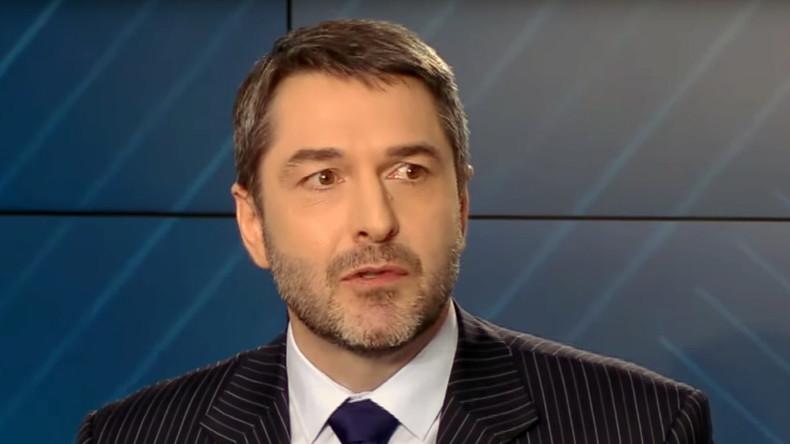 Xavier Moreau : «Emmanuel Macron vient de s'offrir sa première humiliation internationale»