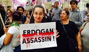 12 raisons de virer la Turquie de l'OTAN