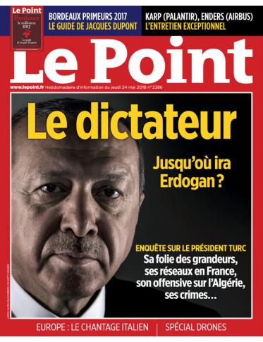 Génocide interdit en islam ? Erdogan est aussi menteur que son prophète !