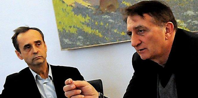 Brighelli soutient Blanquer pour son «vade-mecum de la laïcité».