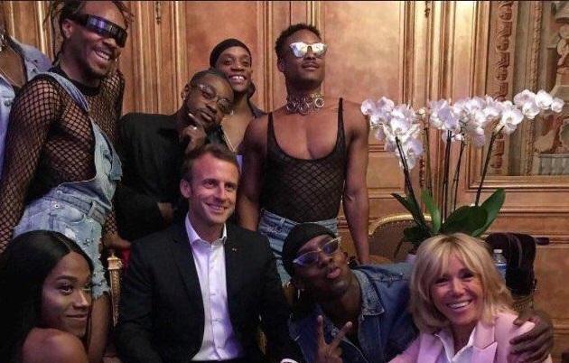 Macron veut déghettoïser l'Elysée… c'est gagné !
