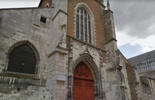 Djihad  contre une église à Orléans