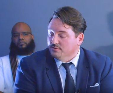 Christophe Accardo, avocat du CCIF, ne veut pas défendre les fachos ni les pédophiles… ah ! ah ! ah !