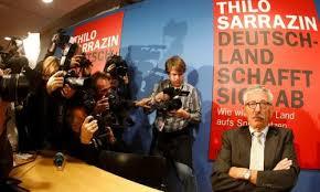 Le nouveau livre de  Thilo Sarrazin censuré en Allemagne …