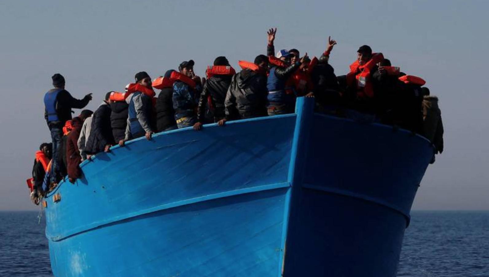 350 «migrants» passés d'Espagne en France revendus comme esclaves, obligés de mendier…