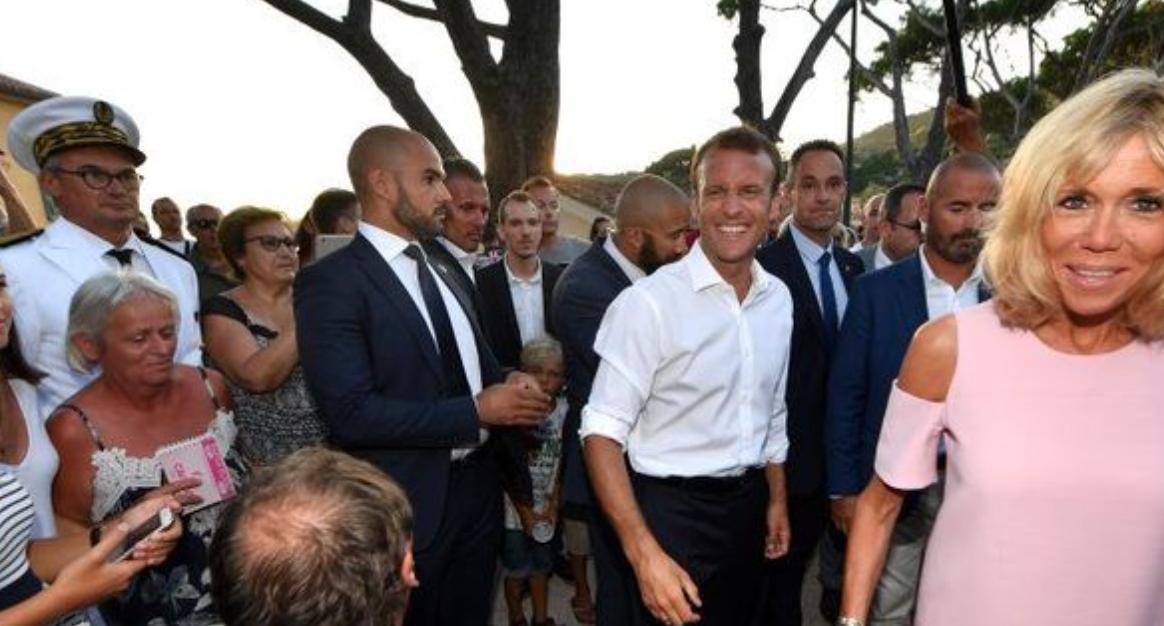 Débarquement en Provence : Macron célèbre Maghrébins et autres Africains en oubliant les pieds-noirs
