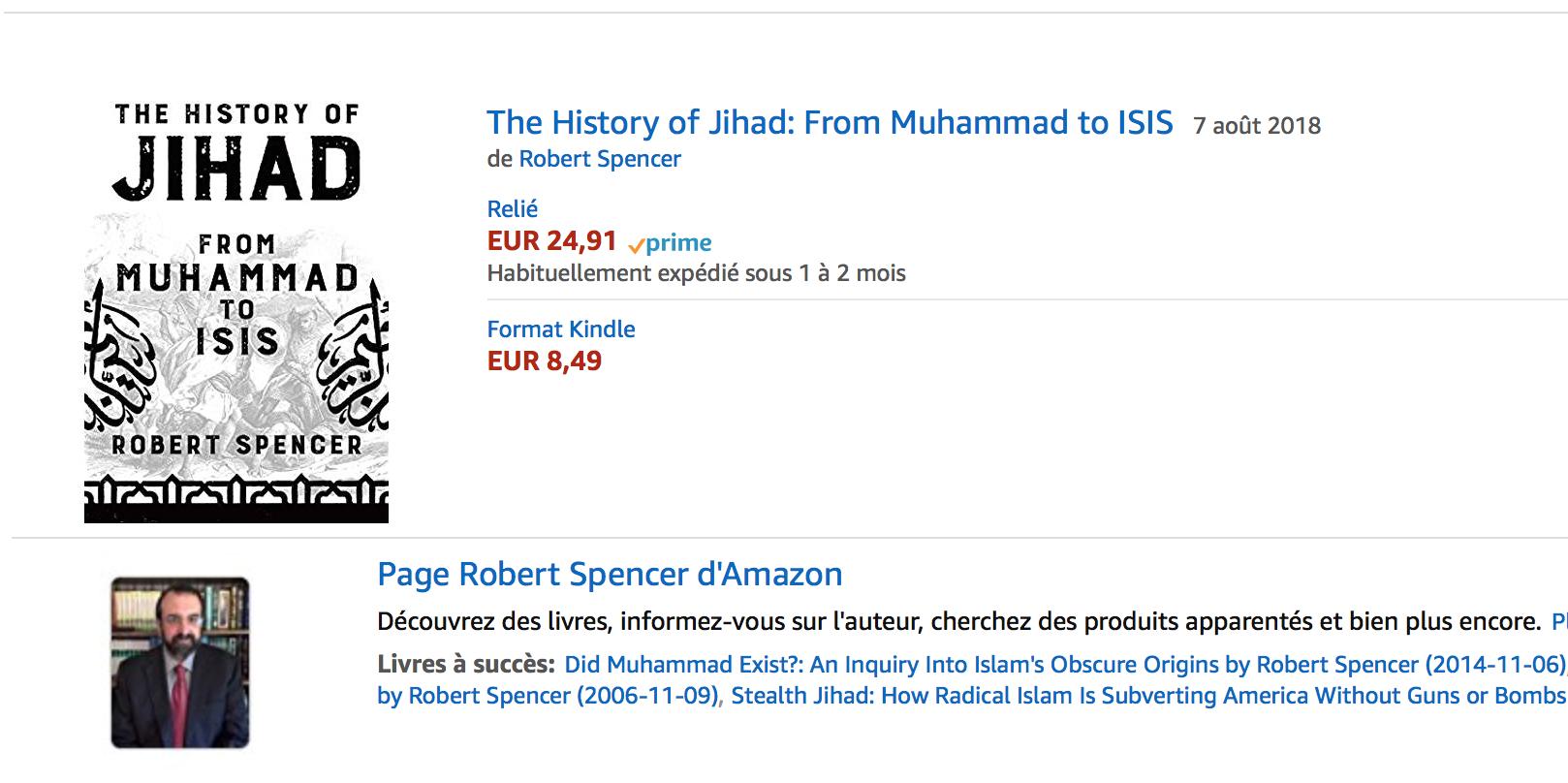 Les gauchistes veulent interdire aux islamophobes l'accès à Amazon, à Mastercard, à Paypal….