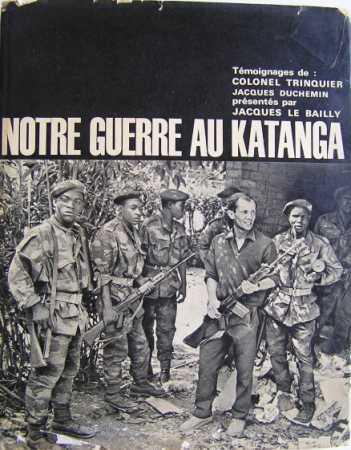 «Notre guerre au Katanga», un manuel pour comprendre ce qui est en train de nous arriver