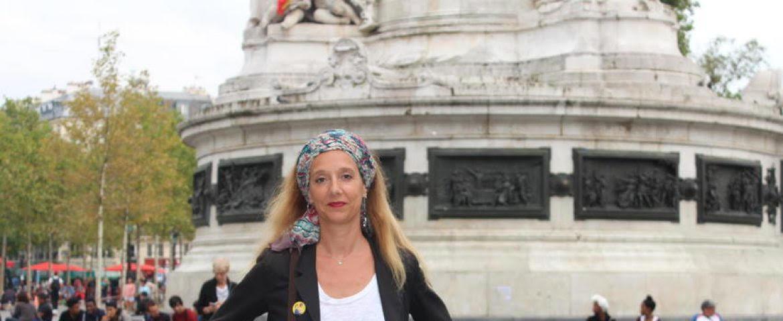 Laurence de Cock a des vapeurs devant le «racisme » français : qu'elle soit virée de l'EN, bordel !