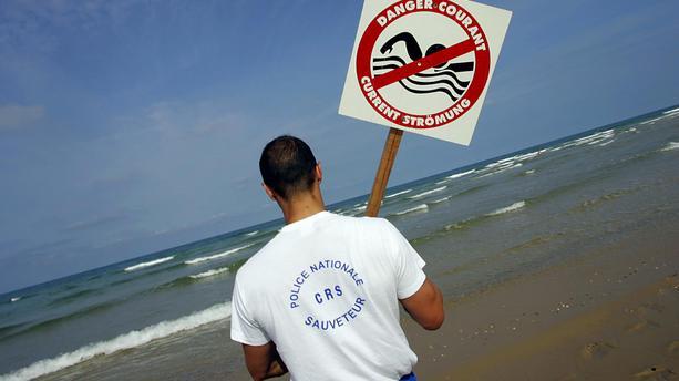 Racailles à la plage : en Gironde, l'été sera chaud pour les forces de l'ordre
