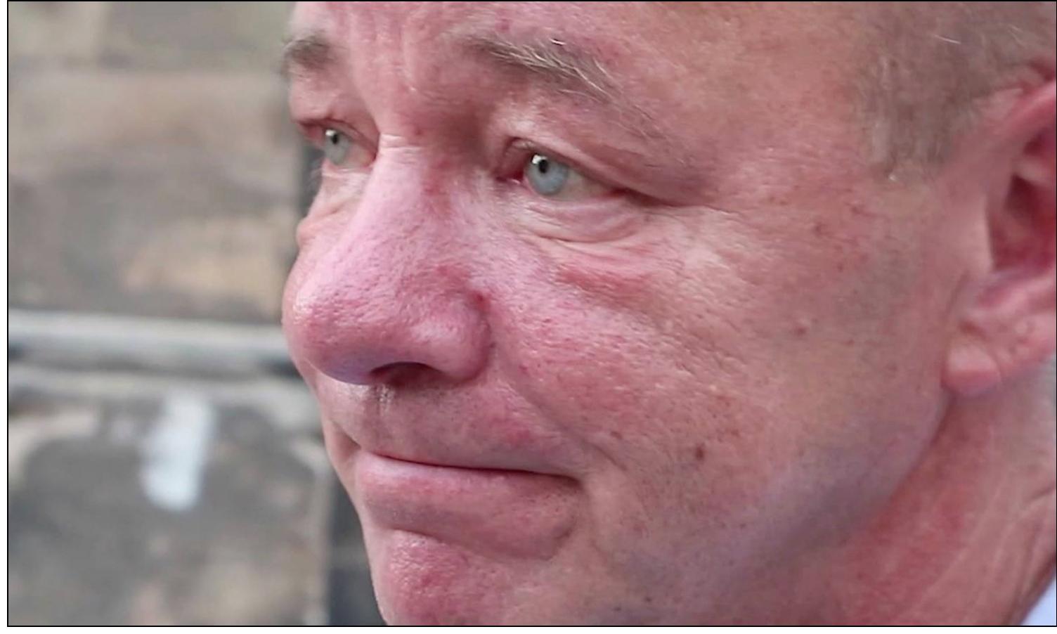 Markus est battu à mort par un migrant…  le parquet laisse libre et défend l'assassin