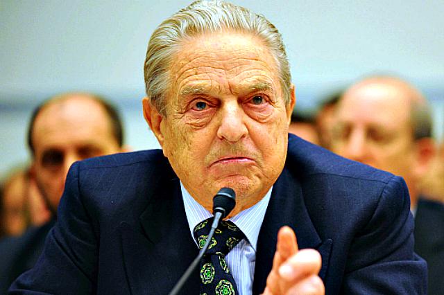 L'Iran travaille étroitement avec Soros et le reconnaît