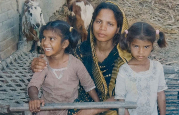 Pakistan : Asia Bibi est libre !!!!!