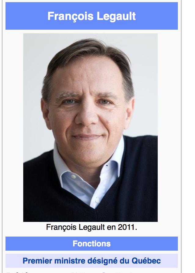 Québec : Trudeau dans la merde face à la loi d'interdiction des signes religieux de Legault