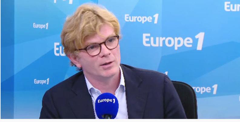 Marc Fresnau : nouveau ministre immigrationniste sur la ligne d'Aurélien Taché