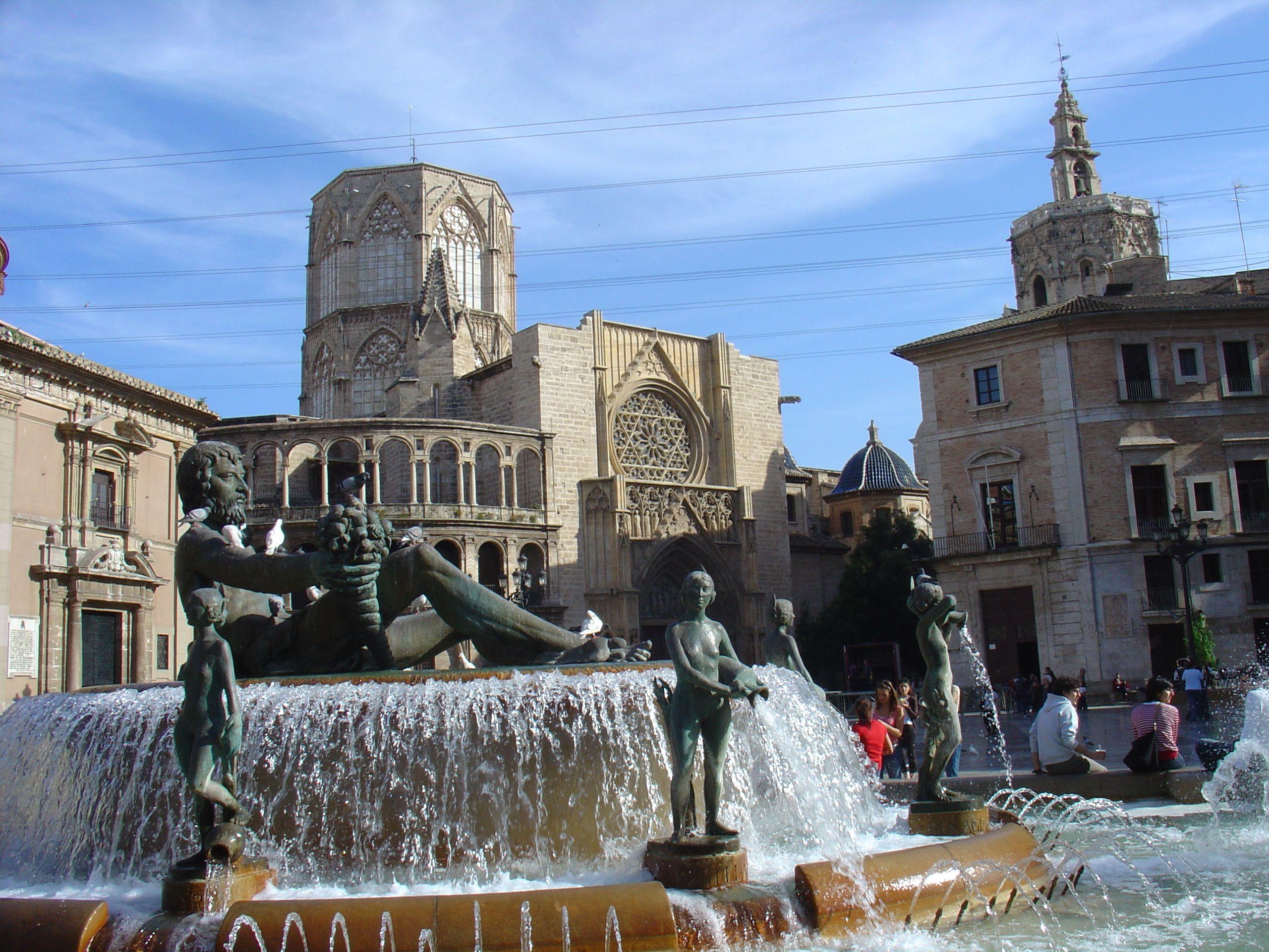 Le 9 octobre 1238, le roi d'Aragon consacrait la grande mosquée de Valence, rendue au culte catholique
