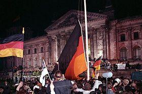 Les nouveaux Allemands boudent la fête nationale et exigent une journée de la diversité