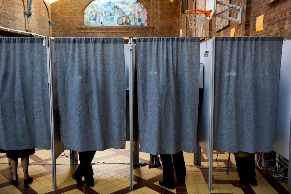 Pierre Cassen : vive les urnes, à bas le vote électronique ! (video)