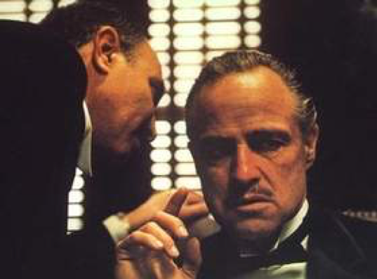 Mahomet, «envoyé d'Allah» ou «Don Corleone» ?