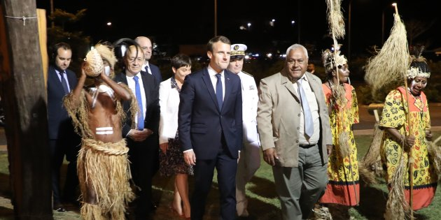Pierre Cassen : les dessous inquiétants du référendum calédonie (video)