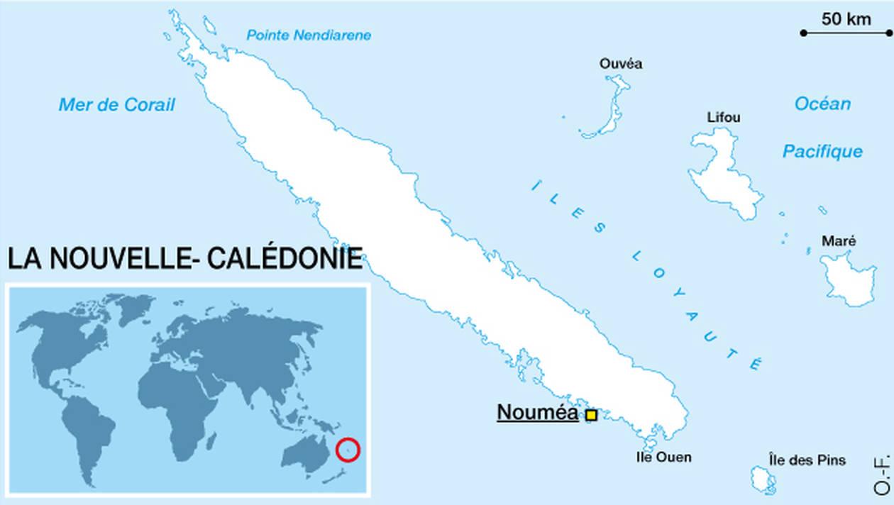 Nouvelle Calédonie : Macron fier d'être «neutre» quand il devrait défendre les intérêts de la France