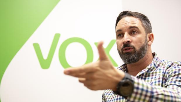 VOX, le parti «populiste» qui monte en Espagne a réuni 3000 personnes à Séville