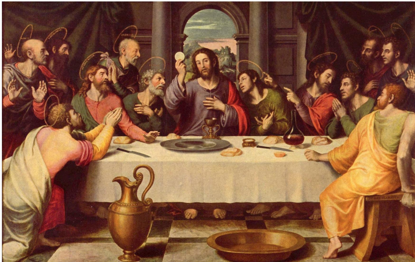 Pourquoi le Coran nomme-t-il Jésus : 'Issâ ?