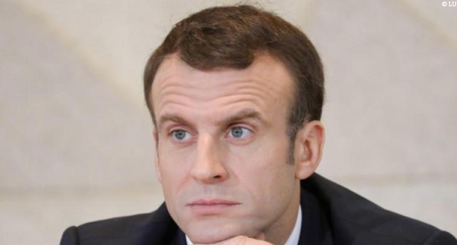 Macron incarne malgré lui la fin d'une histoire