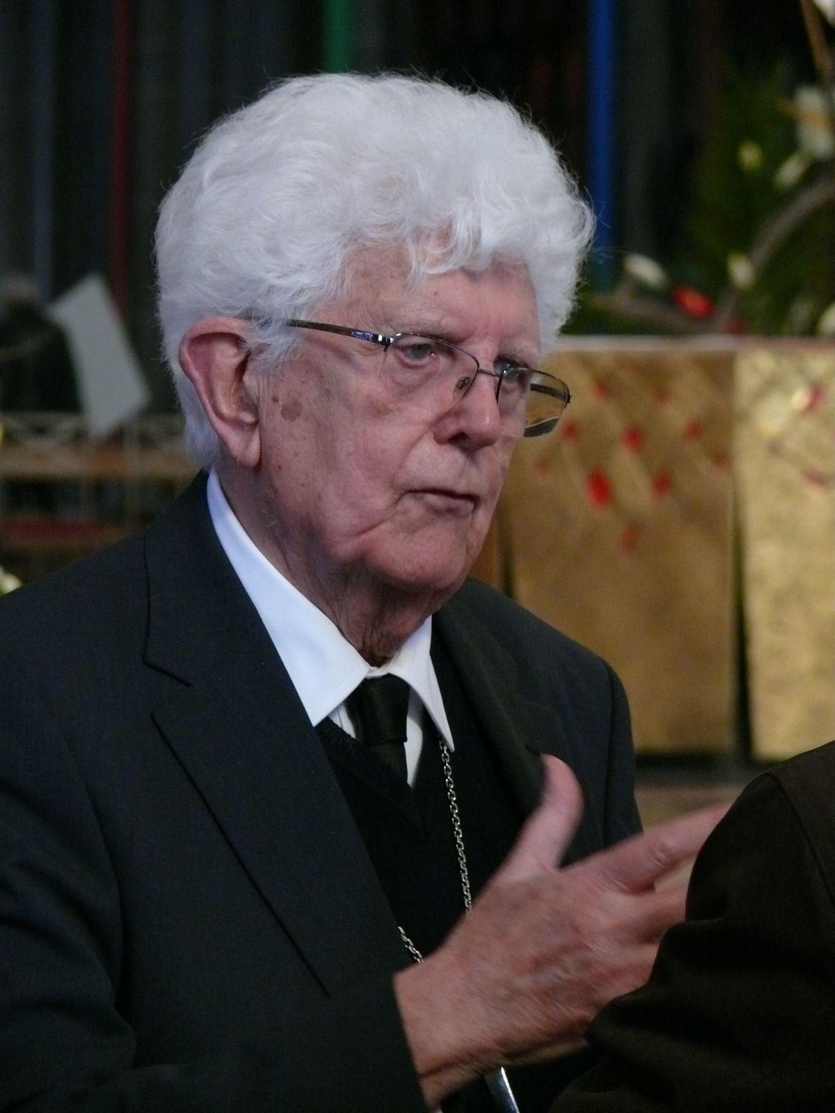 Jacques Noyer, ex-évêque d'Amiens : bande de Gilets jaunes égoïstes, je vous interdis de célébrer Noël !