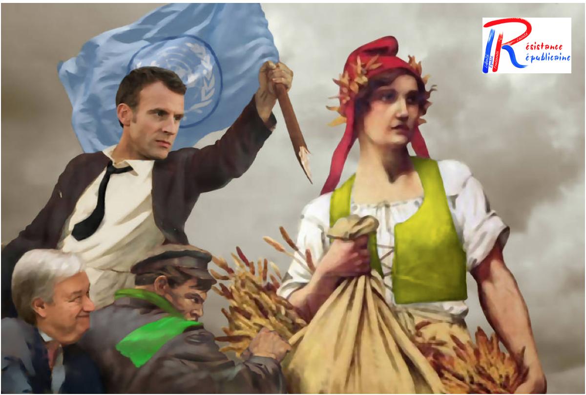 Voeux de Macron : je suis le meilleur, je sais ce qu'il vous faut… et je vous emmerde