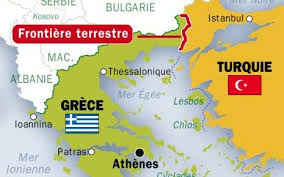 Les Grecs menacent d'écraser les Turcs s'ils essaient d'annexer l'un de leurs îlots