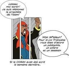 10 millions pour l'étude du Coran à Nantes = 10 millions pour la propagande musulmane, la preuve par 9