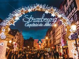 Attentat musulman  en cours à Strasbourg