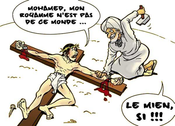 L'islam est faux. Démonstration par des ex-musulmans convertis au christianisme