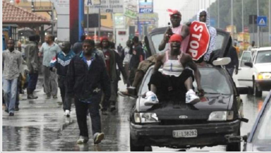 60 000 euros pour un rein prélevé sur un migrant kidnappé… voilà où mène le Pacte de Marrakech