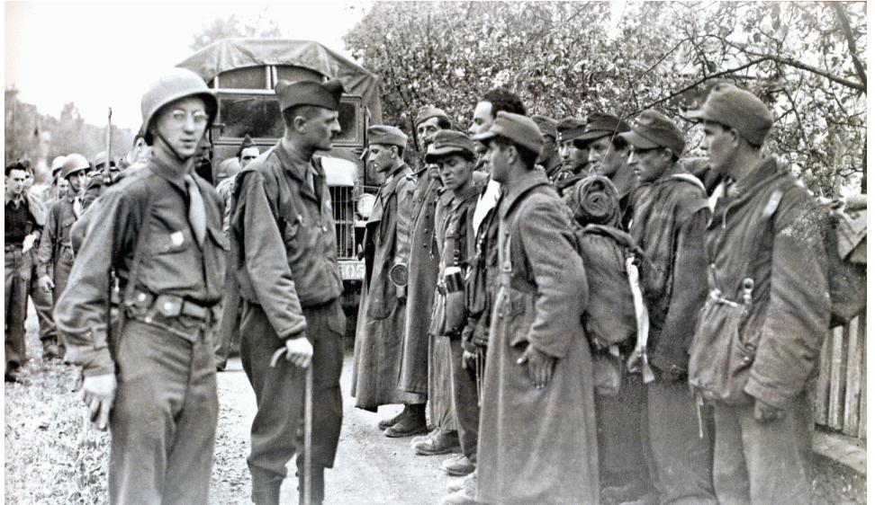 Fusillons les 130 djihadistes comme Leclerc a fait fusiller les Français de la Waffen SS !