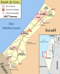 Gaza : voilà que les terroristes du Hamas veulent aussi migrer chez nous !