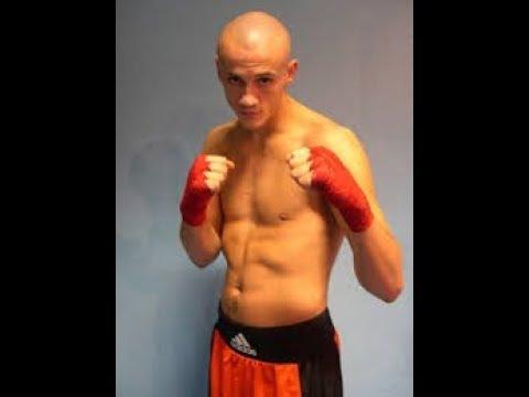 Le boxeur Christophe Dettinger devenu le grand Satan de la Macronie