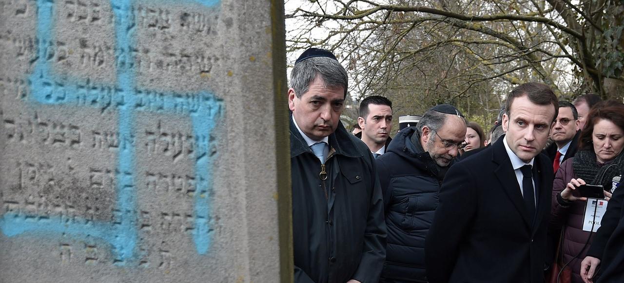 Ivan Rioufol: «Antisémitisme, sortir du mensonge d'État»