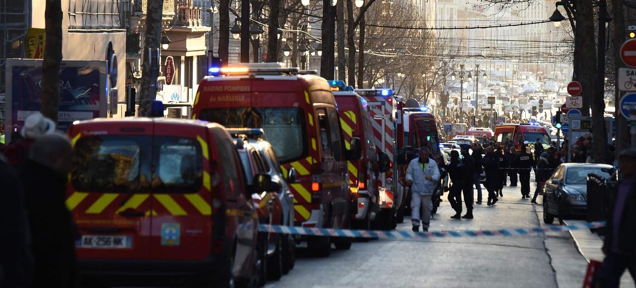 Attaques au couteau à Marseille : Karim L. a demandé leurs nationalités aux victimes et les poignardait en fonction de la réponse