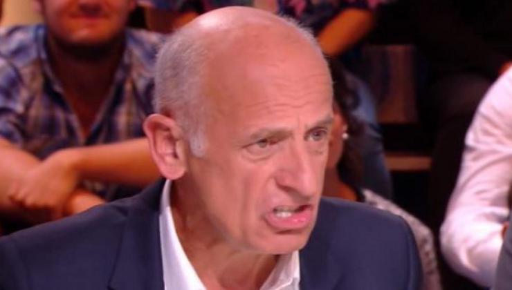 Pierre Cassen : Aphatie «contre le terrorisme, construire plein de mosquées» (video)