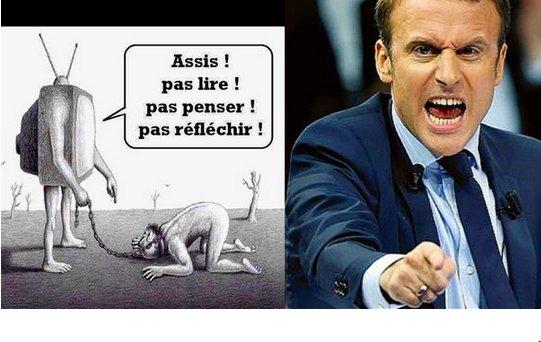 Pierre Cassen : dictature Macron, Zemmour encore au tribunal (video)