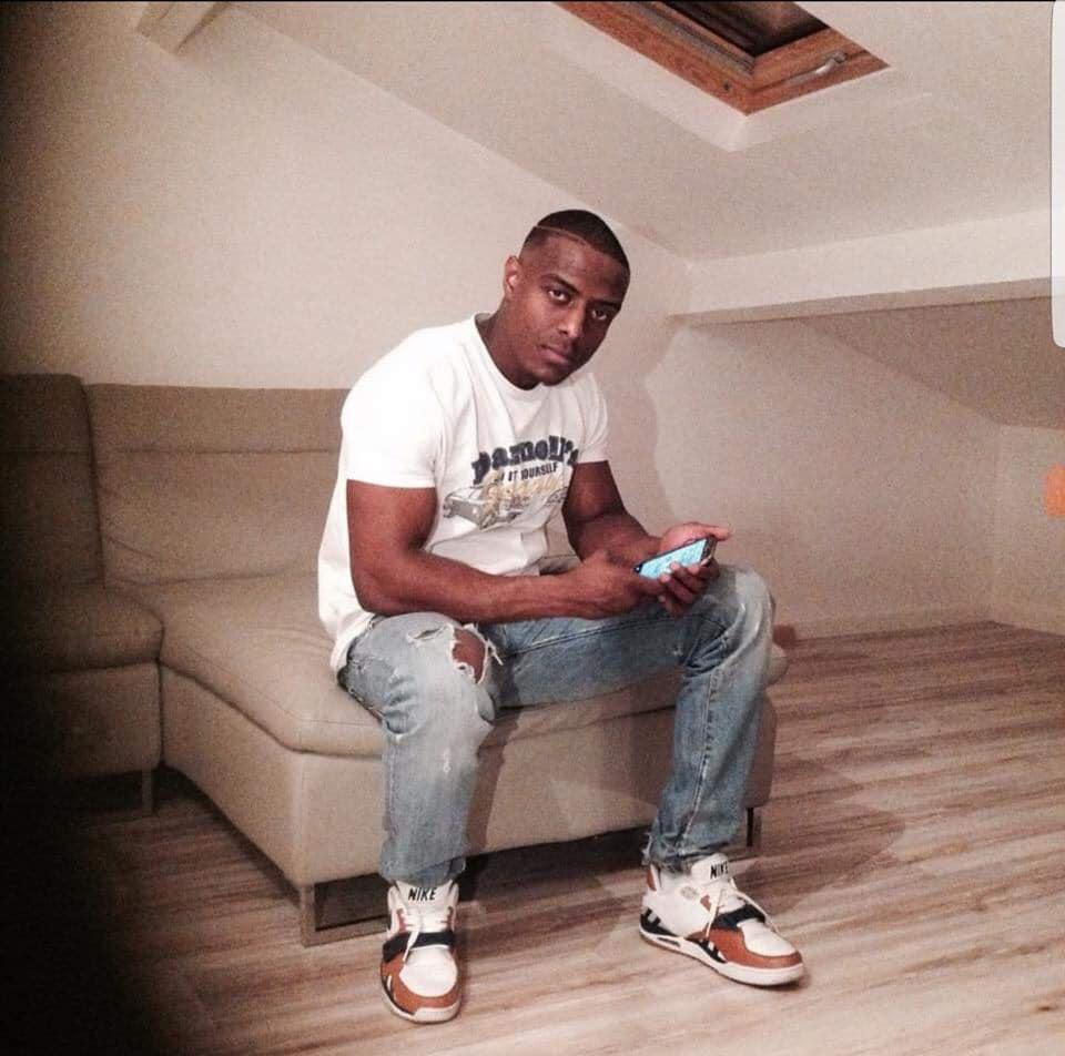 Vous avez aimé Theo et son fion, vous avez aimé Adama Traoré ? Vous allez adorer Ange Dibenesha