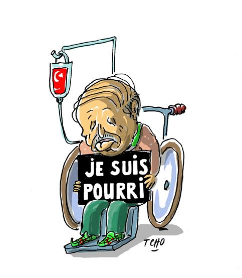Algérie : après l'ultime coup de poker du régime, c'est la France qu'il faut protéger