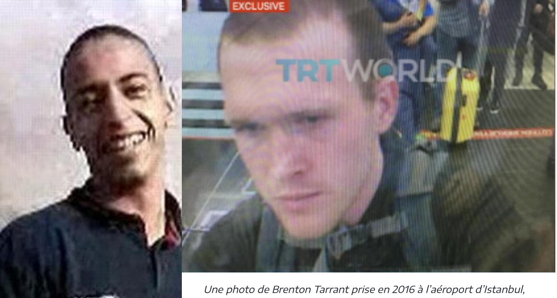 On ne peut pas renvoyer dos à dos Brenton Tarrant et Mohamed Merah