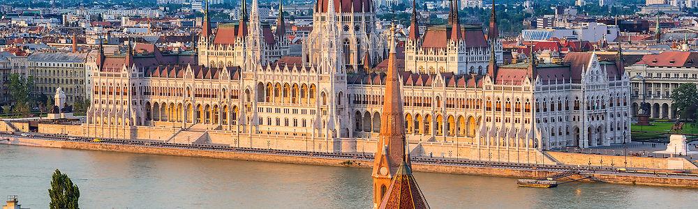 J'ai visité Budapest, le bonheur absolu : ils ne connaissent pas le fardeau de l'homme blanc en Hongrie