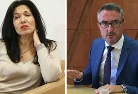 Samia Ghali : le FLN algérien à la mairie de Marseille ?