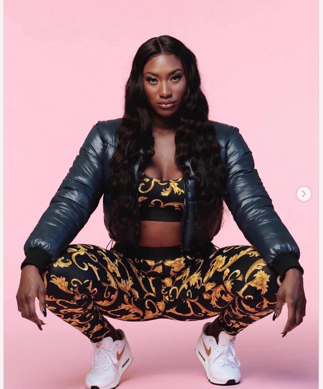 Rokhaya Diallo : «la Parisienne» est noire !